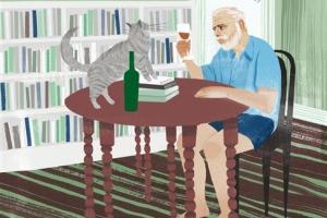 [그 책속 이미지] 뉴턴·헤밍웨이·처칠… 고양이를 사랑한 캣맨