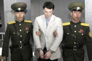 """중국청년여행사 """"웜비어 북한 여행 우리와 관계 없다"""" 억울함 호소"""