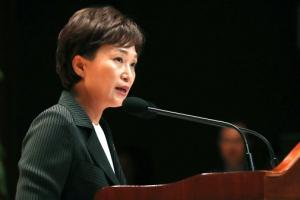 김현미 '투기와의 전쟁'… 다주택 규제 도입 예고