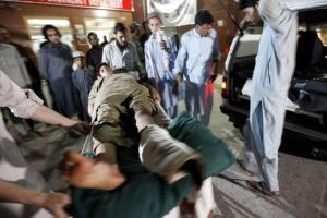 '피로 물든 라마단'…파키스탄 잇따른 테러에 85명 숨지고 수백명 부상