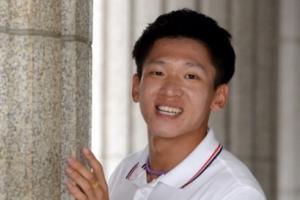 김국영 10초 13…남자 100m 육상 '한국신기록' 달성