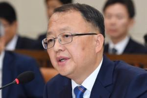 한승희 국세청장 후보자 청문보고서…5분만에 '슈퍼패스'