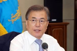 문 대통령 오늘 첫 국무회의…정당후원회 11년 만에 부활
