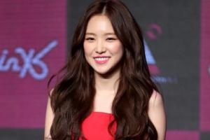 [포토] 에이핑크 미니앨범 '핑크 업'으로 컴백