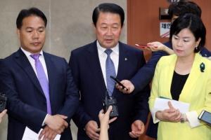 [속보] '문준용 취업특혜 의혹 허위제보' 국민의당 이유미 당원 긴급체포