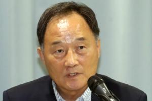 """축구협회 새 기술위원장 김호곤 """"차기 사령탑, 소통이 가장 중요"""""""