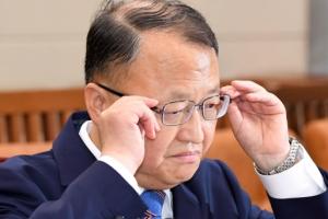 """""""최순실 세무조사 중  대기업 탈세 잡겠다"""""""