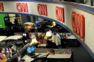 트럼프 기사 '오보'낸 CNN 기자 3명 사임