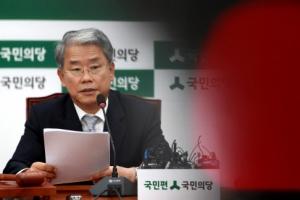"""김동철 """"제보조작은 국기문란…법정최고형 내려달라"""""""