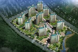 806세대 100% 중소형 면적 구성한 '광주 파라곤'3차조합원 모집