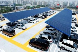 [에너지·기업 경영] 롯데, 태양광 발전 늘리고 온실가스 감축