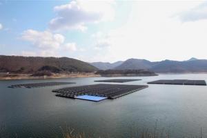 [에너지·기업 경영] 한국수자원공사, 수상 태양광발전 등 물·에너지 사업 개척