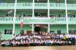 현대건설 미얀마에 초등학…