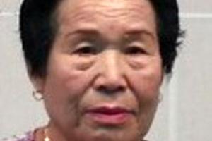 전재산 9000만원 기부 서부덕 할머니 '복지부 장관상'