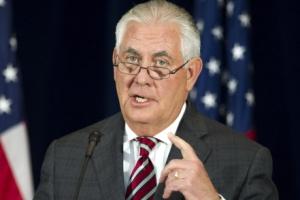 美국무부, '핵·미사일 실험중단' 등 대북 대화 3대 조건 제시
