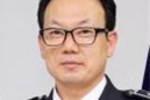 '제35회 교정대상' 교화상, 윤현용 부산구치소 교위
