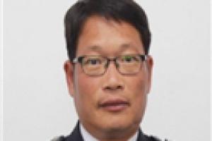 '제35회 교정대상' 수범상, 김상율 광주교도소 교위