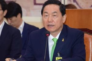 김상곤 청문회 마무리…여야, 논문표절·이념편향 놓고 공방