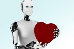 [송혜민 기자의 월드 why] 로봇에게 '심쿵'… 미래 인류의 사랑