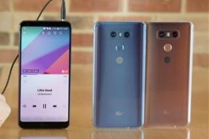 [경제 브리핑] LG스마트폰 'G6 패밀리' 제품 2종 출시