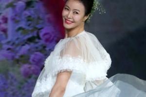 [포토] '여배우들의 패션쇼'