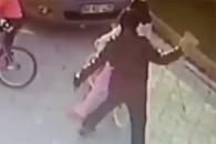 9살 소녀 머리에 벽돌 내리친 '묻지마 범죄'