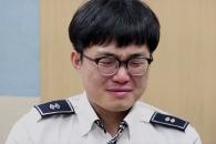 젊은 경찰관 울린 아버지의 고백…실험카메라 화제
