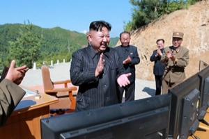 북한 지난해 경제 성장률 3.9%…17년만에 최고
