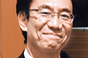 미치가미 부산 일본 총영사 내일 부임 축하 리셉션 개최