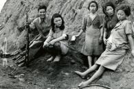 한국인 위안부 촬영 영상 70년 만에 공개…정부 지원 …