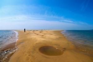 옹진 25개 미지의 섬나라… 올여름, 여기 어때