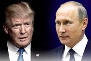 [씨줄날줄] 트럼프와 푸틴의 악수/이순녀 논설위원