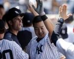 [MLB] 쾅! 139m… 최지만 …