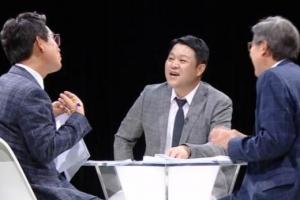 """썰전 박형준 효과? 시청률↑…네티즌 """"전원책보다 논리적"""""""