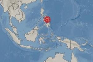 필리핀 중부서 규모 6.9 지진에 2명 사망·100여명 부상