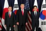 """트럼프, 아베를 """"일본 대…"""
