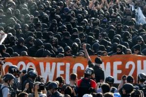 "G20 성명 초안에 ""美, 온실가스 감축 헌신"""