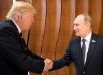 트럼프·푸틴, 두 '스트롱…