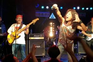 록밴드 '모비딕' 결성 20주년 기념 전국 투어