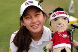 14세 태국 소녀 티티쿨, 女골프 최연소 우승