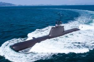 '유관순함' 12월 실전배치… 세계 최고 수준 디젤 잠수함 뜬다