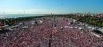 터키 이스탄불 200만명 반…