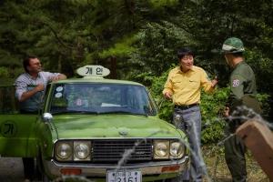 [영화 리뷰] '택시 운전사'