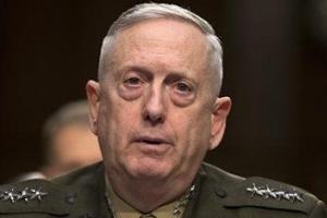 """미 국방장관 """"북한, 미국 공격하면 전쟁으로 급속히 치달을 수 있다"""""""