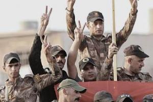 """이라크 """"모술 탈환"""" 선언 숫자로 본 'IS와의 전쟁'"""