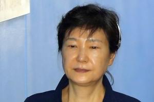 """박근혜, 이재용 재판 불출석 사유서 제출…특검 """"구인 추진"""""""