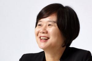 """정의당 새 대표 이정미 """"내년 지방선거에서 승리할 것"""""""