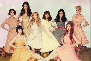 소녀시대 등 빌보드 '위대한 걸그룹 송 100'