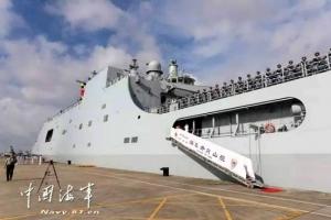 中 '첫 해외 군사기지' 지부티에 구축