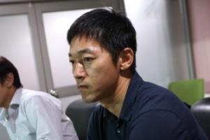 """김남일, 대표팀 코치로 합류…""""후배들 바로 '빠따'라도 치고 싶은데"""""""